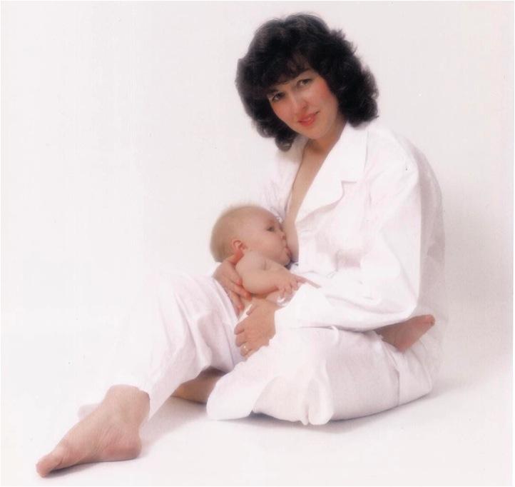 1996-03-21 Nursing