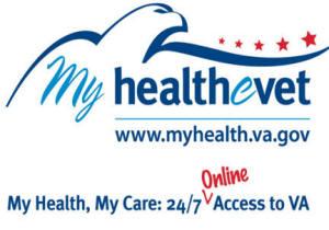 My Healthy Vet logo