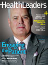 Health Leaders cover Oct 1011 Engaging the Patient