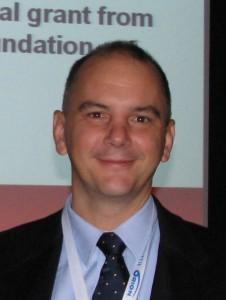 Peter Schmidt head shot