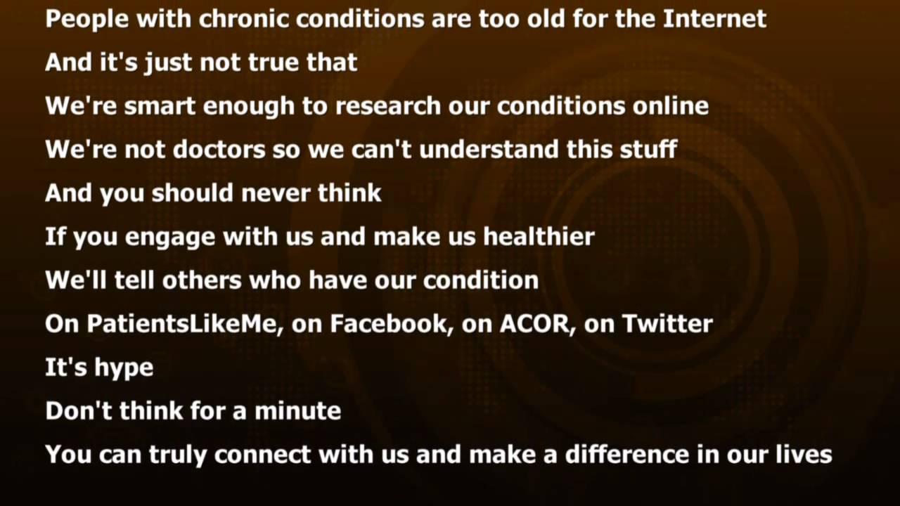 e-Patient Connections 2010