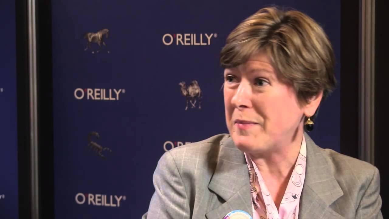Janice McCallum's Interview at StrataRx – About #GMDD and #SPM