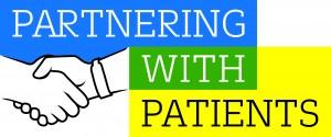 BMJ Patient Partnership logo