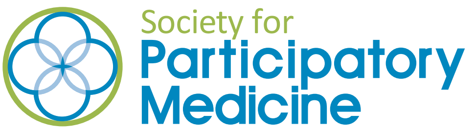 Blog: Society for Participatory Medicine