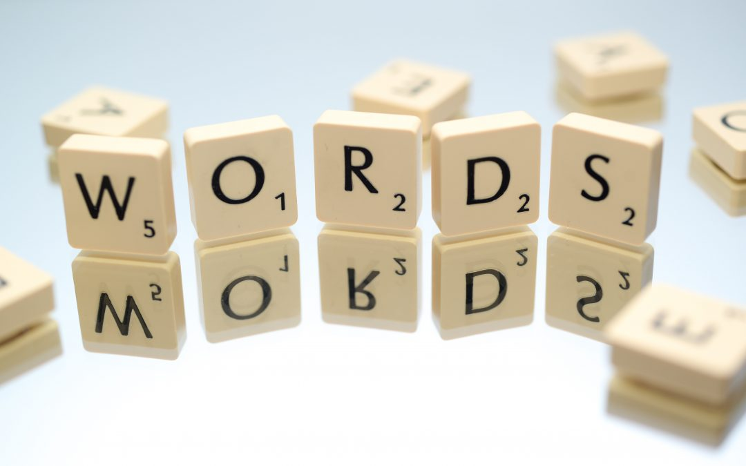 The Power of Words in Healthcare: A Patient-Friendly Lexicon. Top 10 List #WordsDoMatter Project
