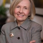 Leadership Transition, Part 2: Meet Mary Hennings
