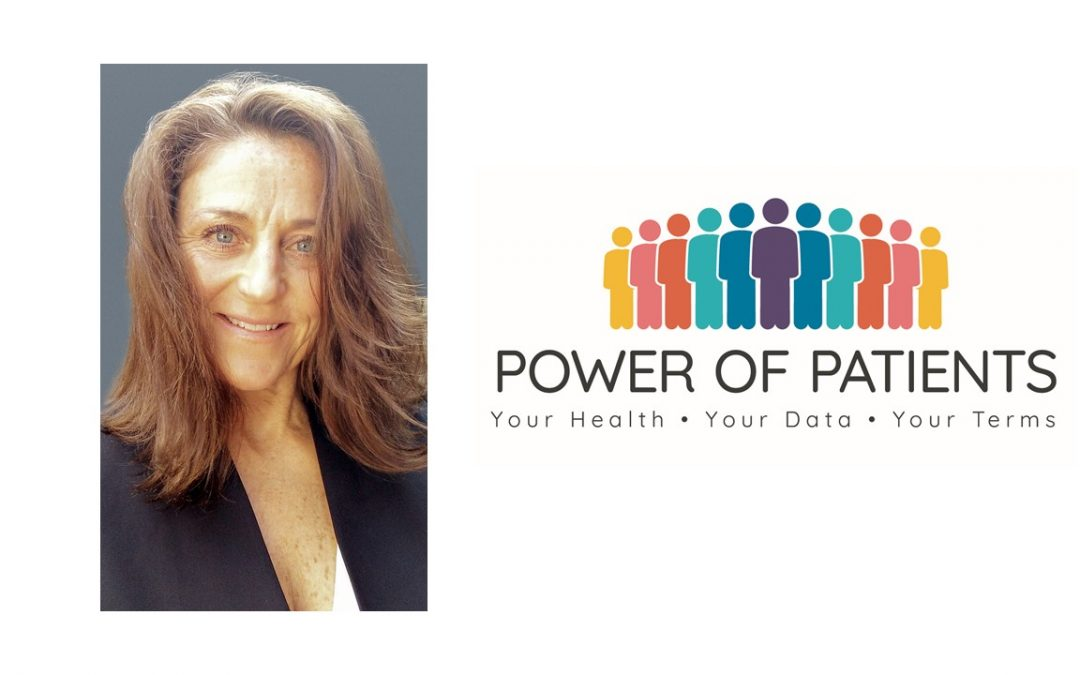 Power of People. Pause and Trust. Lynne Becker