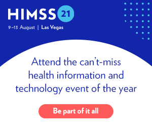 Join SPM in August at the HIMSS21 Conference
