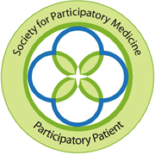 SPM patient badge