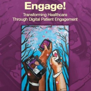 HIMSS Engage! book cover