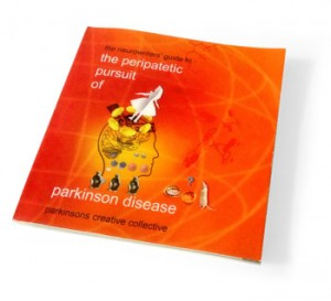 Parkinsons book cover