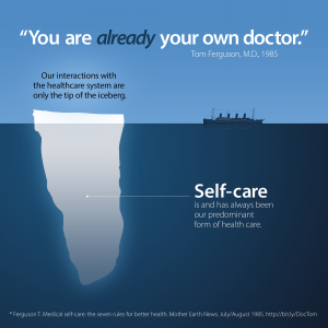 The iceberg is IBD. The ship is my career. I'M THE KING OF THE WORLD.