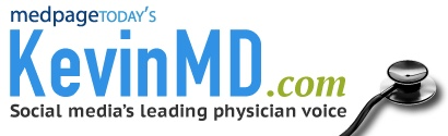 KevinMD banner