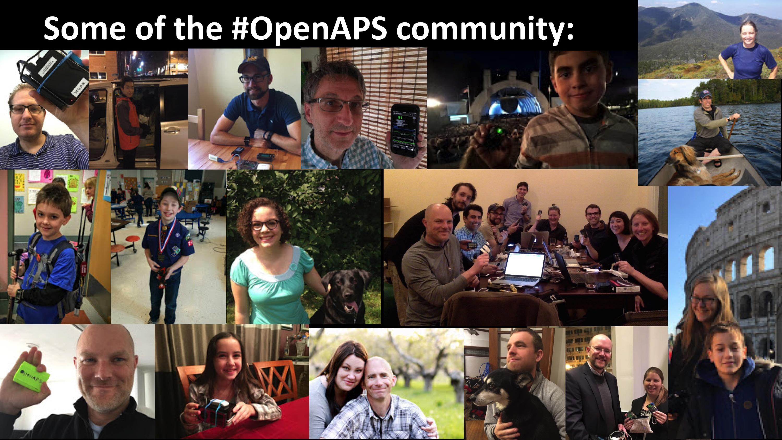 OpenAPS at QSPH_Dana 3 slides 3