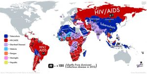 map-of-infections-disease